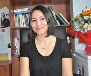 """Didem Deniz; """"Mehmet Aslantuğ Hülya Avşar polemiğinde görüldüğü gibi kadına zararı en çok kadınlar veriyor"""""""