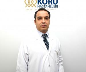 Kadın Hastalıkları ve Doğum Uzmanı Yrd .Doç. Dr. Mehmet Fırat Mutlu:
