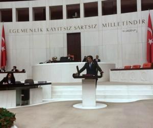 Milletvekili Aydemir: 'Ak siyasette rotayı millet çizer'