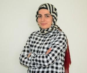 Oda başkanlığı için 4 dil bilen ve 2 üniversite bitiren kadın aday oldu