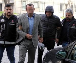 Samsun'da sosyal medyada silah ticaretinden 2 kişi adliyeye sevk edildi