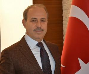 Oğuzeli Belediye Başkanı Kılıç, Regaib Kandilini kutladı