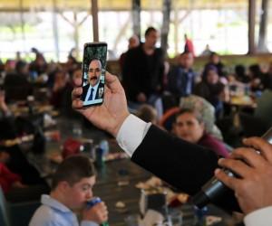 Başkan Cahan'dan down sendromlu çocuklara istihdam müjdesi