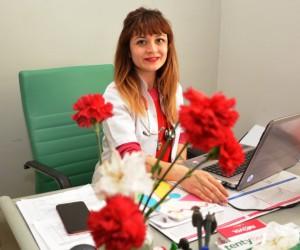 Lapseki Aile Sağlığı Merkezine yeni hekim atandı