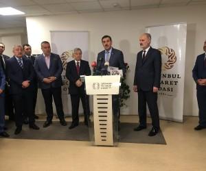 Bakan Tüfenkci'den CHP Lideri Kılıçdaroğlu'un Çiftlik bank eleştirilerine tepki