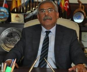 Başkan Karaaslan, Regaib Kandili mesajı yayımladı