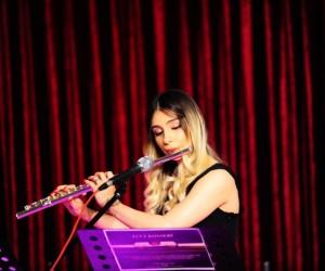 YYÜ'de 'Flüt' konseri
