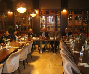 KİTSO'da seçim 7 nisan tarihinde yapılacak