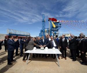 Büyükşehir'den Akşehir'e yatırım