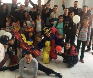 Salihli Beşiktaşlılar Derneği'nden örnek davranış
