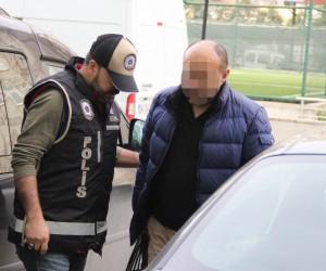 FETÖ'den adliyeye sevk edilen iş adamı serbest bırakıldı