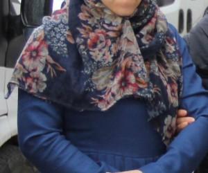Samsun'da DEAŞ'tan gözaltına alınan kadına adli kontrol