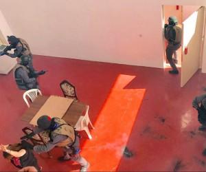 ABD, Ürdün'de terörle mücadele eğitim merkezi açtı
