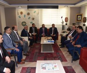 Manisa Büyükşehir'de toplu iş sözleşmeleri yapıldı