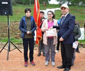 Bigalı Mehmet Çavuş Ağaçlandırma Projesi