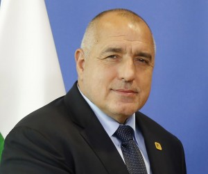 Bulgaristan Başbakanı Borisov: