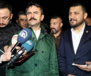 Nevşehir Valisi İlhami Aktaş: