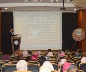 Pursaklar'da 28 Şubat konulu program düzenlendi