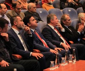 PAÜ'de 'Bir Fikir ve Hareket Adamı Nurettin Topçu' paneli