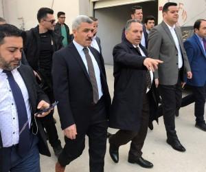 Van Büyükşehir ile İpekyolu belediyelerinden ortak denetim