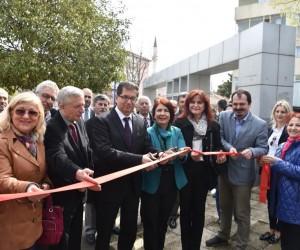 Balcıbük'ten Göç'ün 90'ıncı yılında Avcılar'da  'Firuzköy Göç Anıtı' açıldı