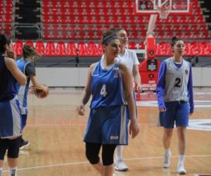 AGÜ Spor Başantrenörü Ayhan Avcı,