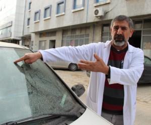 İzmir'e çamur yağdı, oto yıkamacılar dolup taştı