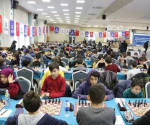 Satranç Ligi'nde heyecan devam ediyor