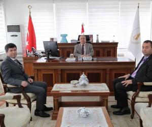 Osman Zengin, Emet Bor İşletme Müdürü oldu