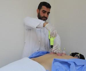 (Özel) Geleneksel ve tamamlayıcı tıp SGK kapsamına girmesi planlanan vatandaş soluğu hastanelerde aldı