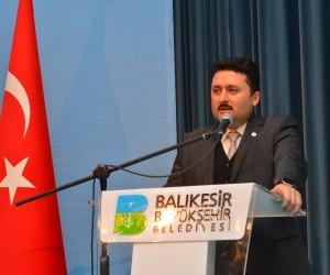 Altıeylül Belediyesi Dijital Onay Sistemi'ni tanıttı
