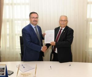 Belediye İş Sendikası ile Kızılcahamam Belediyesi arasında toplu iş sözleşmesi