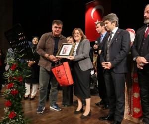 Gaziantep 1. Ulusal Şairler buluşmasına ev sahipliği yaptı