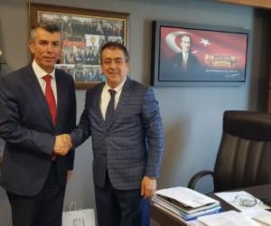 """Aydınlıoğlu beklenen müjdeyi verdi """"Yeni Edremit Devlet Hastanesi'nin tip projesi hazır"""""""