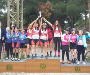 Bisiklet Topluluğundan 18 Mart etkinliği