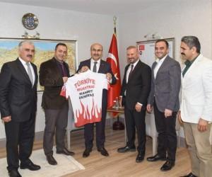Muay Thai Milli Takım seçmeleri 24-25 Mart'ta Adana'da