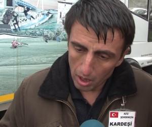 Samsunlu şehit pilotun kardeşi konuştu: