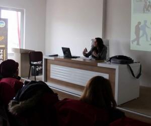 'Engelsiz Kent Sakarya' konulu eğitim seminerleri devam ediyor