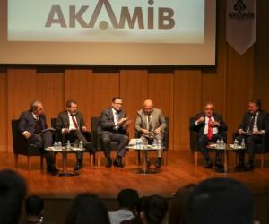 AKİB'in 'İhracat Paneli' sona erdi
