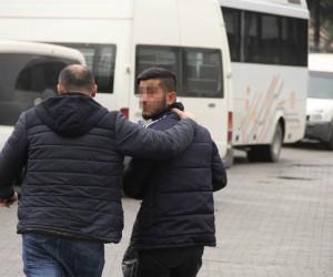 Evinde bonzai sattığı iddia edilen genç tutuklandı