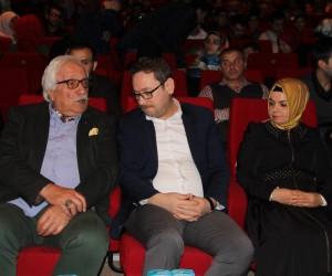 """Başakşehir'de """"Çanakkale Özel Programı"""" düzenlendi"""