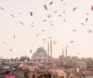 Türkiye, sosyal medya turizm tanıtımında yüksek takipçi sayısı ile dünyadaki en güçlü ülkeler arasında