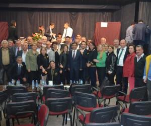 AK Parti Selçuk'ta yeni başkan Başterzi