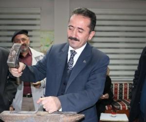 """Güneş Vakfında """"Kültür Turizmi"""" Konferansı"""