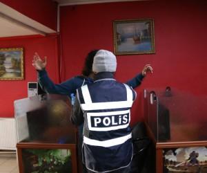 Kars'ta güvenlik uygulamaları aralıksız devam ediyor