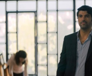 Çağan Irmak'ın son filminin İzmir galası Optimum'da