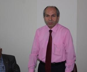 CGC'de Ali Cihangir, güven tazeledi