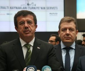 Bakan Zeybekci'den dövizde yaşanan artış ve Çiftlik Bank olayına ilişkin açıklama