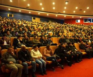 Aydın'da 2 bin 500 güvenlik görevlisi eğitimden geçti