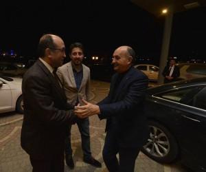 AK Parti Bursa İl Teşkilatı Sandıklı'da toplandı